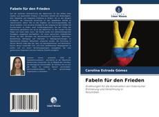Bookcover of Fabeln für den Frieden