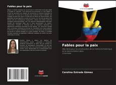 Bookcover of Fables pour la paix