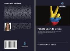 Bookcover of Fabels voor de Vrede