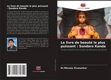Обложка Le livre de beauté le plus puissant : Sundara Kanda