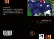 Portada del libro de Issah Ahmed