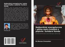 Portada del libro de Most power full book of Beauty :Sundara Kanda