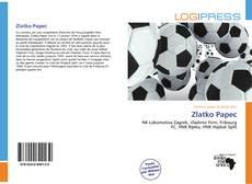 Bookcover of Zlatko Papec