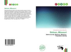 Buchcover von Nelson, Missouri