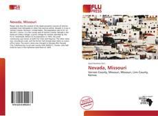 Bookcover of Nevada, Missouri
