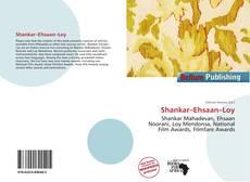 Bookcover of Shankar–Ehsaan–Loy