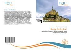 Portada del libro de Bedia Cathedral