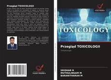 Обложка Przegląd TOXICOLOGII