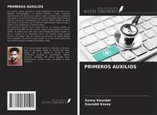 Обложка PRIMEROS AUXILIOS