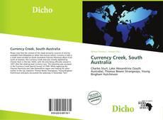 Обложка Currency Creek, South Australia