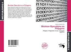 Buchcover von Boolean Operations on Polygons