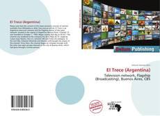 Bookcover of El Trece (Argentina)