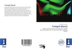 Bookcover of Twilight (Band)