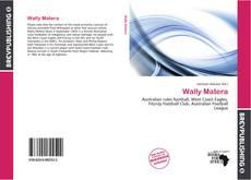 Обложка Wally Matera