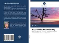 Psychische Behinderung kitap kapağı