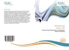 Bookcover of Atrix 4G