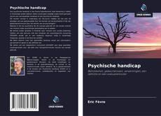 Psychische handicap kitap kapağı