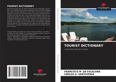Обложка TOURIST DICTIONARY