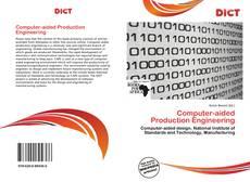 Portada del libro de Computer-aided Production Engineering