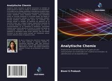 Couverture de Analytische Chemie