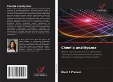 Chemia analityczna的封面
