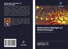 Portada del libro de Moleculaire Biologie en Biotechnologie