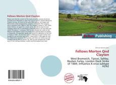 Bookcover of Fellows Morton Qnd Clayton