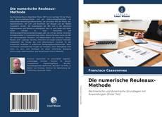 Bookcover of Die numerische Reuleaux-Methode
