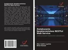 Обложка Zwiększanie bezpieczeństwa RESTful Web Service