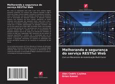 Обложка Melhorando a segurança do serviço RESTful Web