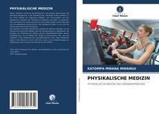 PHYSIKALISCHE MEDIZIN kitap kapağı