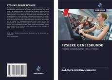 FYSIEKE GENEESKUNDE kitap kapağı