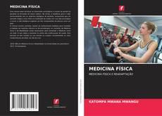 Copertina di MEDICINA FÍSICA