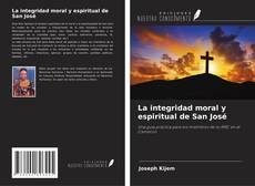 Borítókép a  La integridad moral y espiritual de San José - hoz
