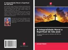 Capa do livro de A Integralidade Moral e Espiritual de São José
