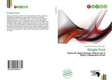Обложка Dingle Foot