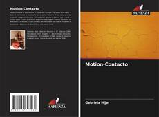Motion-Contacto的封面