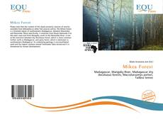Bookcover of Mikea Forest