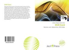 Bookcover of DVD Card