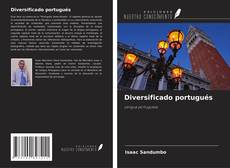 Bookcover of Diversificado portugués