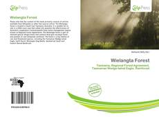 Bookcover of Wielangta Forest