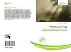 Wielangta Forest kitap kapağı