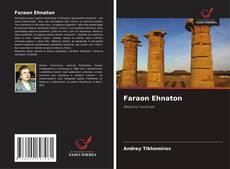 Buchcover von Faraon Ehnaton