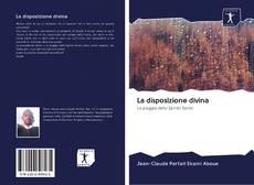 Bookcover of La disposizione divina