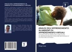 Copertina di ANALISI DELL'APPRENDIMENTO IN AMBIENTI DI APPRENDIMENTO VIRTUALI