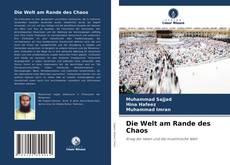 Bookcover of Die Welt am Rande des Chaos
