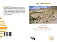 Bookcover of Gyantse Dzong