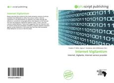 Bookcover of Internet Vigilantism