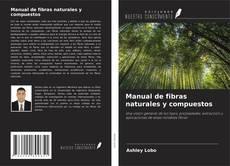 Portada del libro de Manual de fibras naturales y compuestos