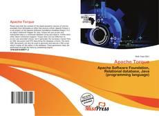 Обложка Apache Torque